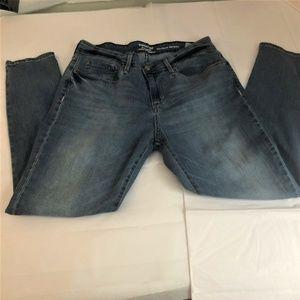 Levi Strauss Signature Skinny Jeans